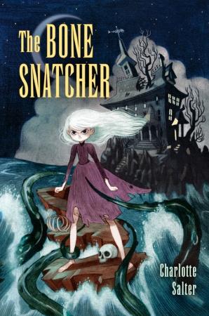Bone Snatcher Cover